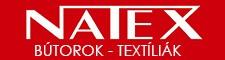 Natex bútorok, pvc, háztartási kellékek értékesítése